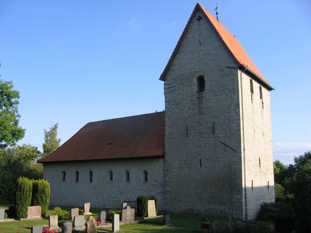 Evangelische Kirche Braunschweig